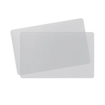 BERA CLIC+ Transparent Plug-in Card